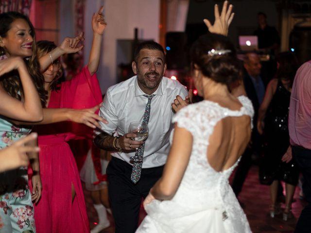 La boda de Dani y Cris en Esporles, Islas Baleares 97