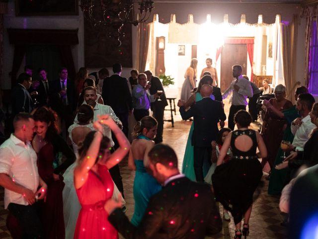 La boda de Dani y Cris en Esporles, Islas Baleares 98