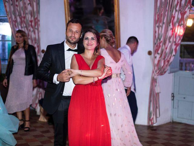 La boda de Dani y Cris en Esporles, Islas Baleares 99