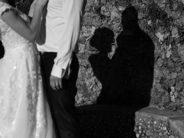 La boda de Dani y Cris en Esporles, Islas Baleares 101