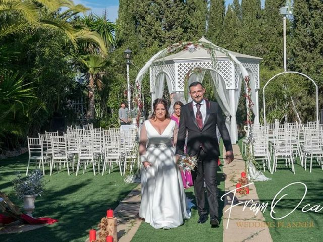 La boda de Cynthia y Diego