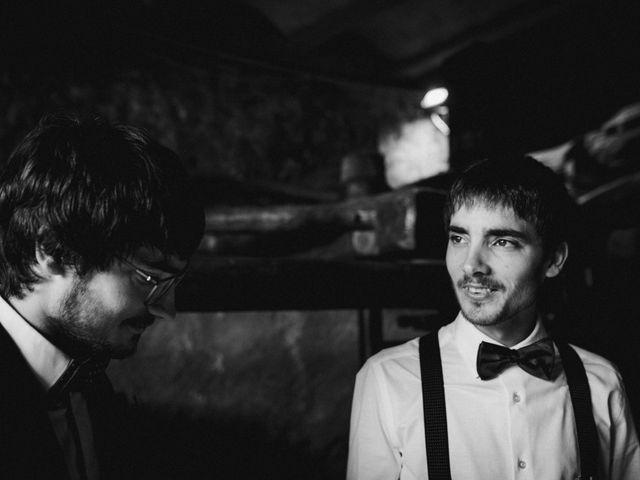 La boda de Xavi y Júlia en Maians, Barcelona 16