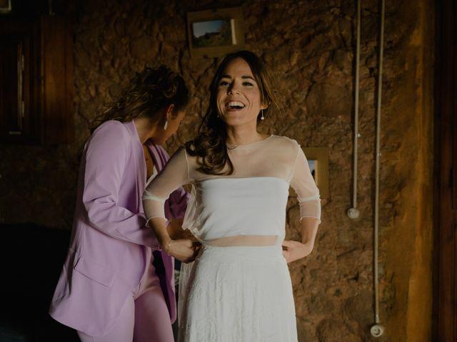 La boda de Xavi y Júlia en Maians, Barcelona 44