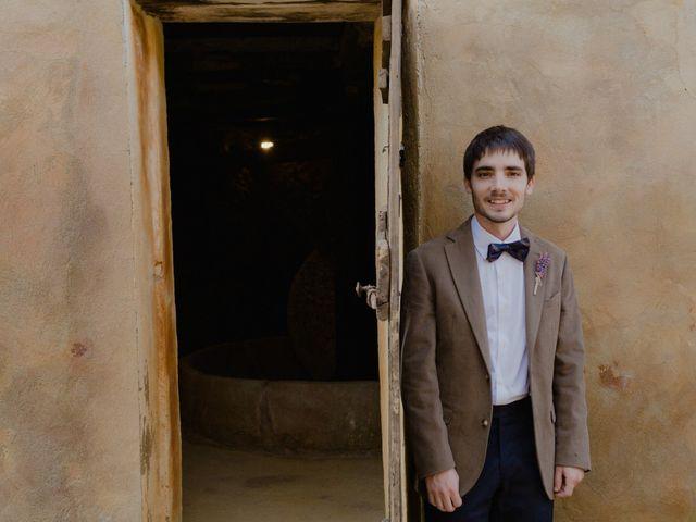 La boda de Xavi y Júlia en Maians, Barcelona 48