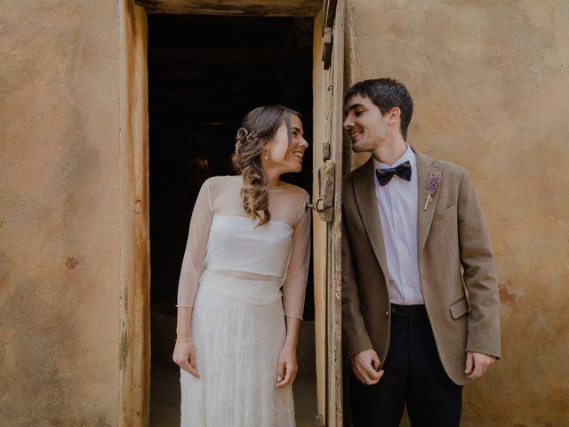 La boda de Xavi y Júlia en Maians, Barcelona 49