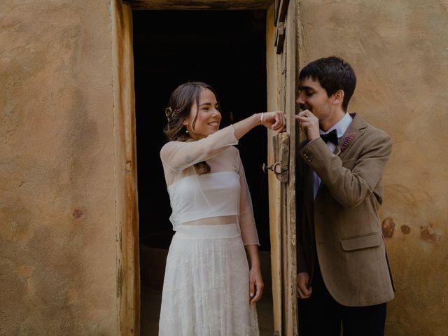 La boda de Xavi y Júlia en Maians, Barcelona 50