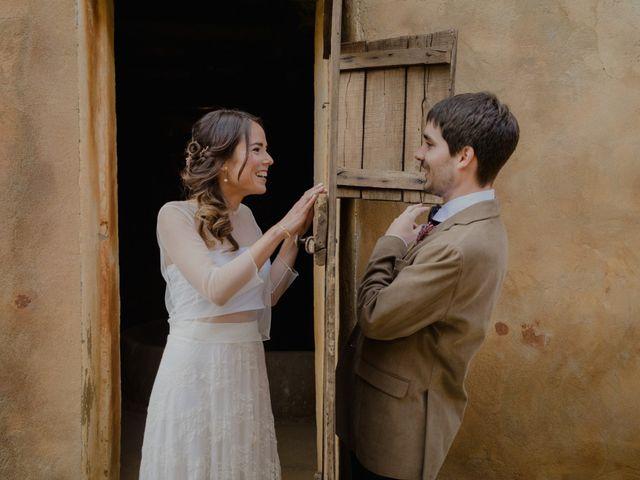 La boda de Xavi y Júlia en Maians, Barcelona 51