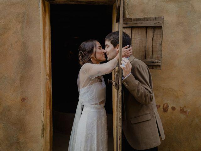 La boda de Xavi y Júlia en Maians, Barcelona 52