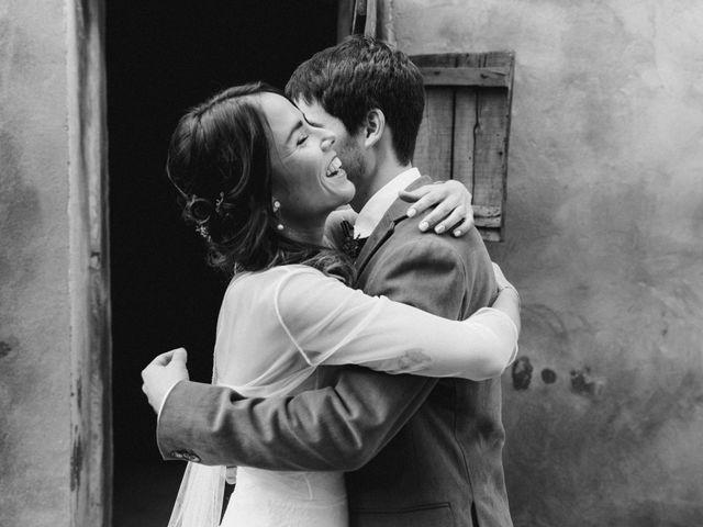 La boda de Xavi y Júlia en Maians, Barcelona 53