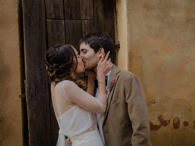 La boda de Xavi y Júlia en Maians, Barcelona 54