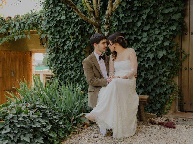 La boda de Xavi y Júlia en Maians, Barcelona 63