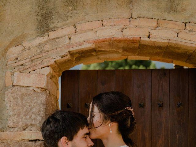 La boda de Xavi y Júlia en Maians, Barcelona 66