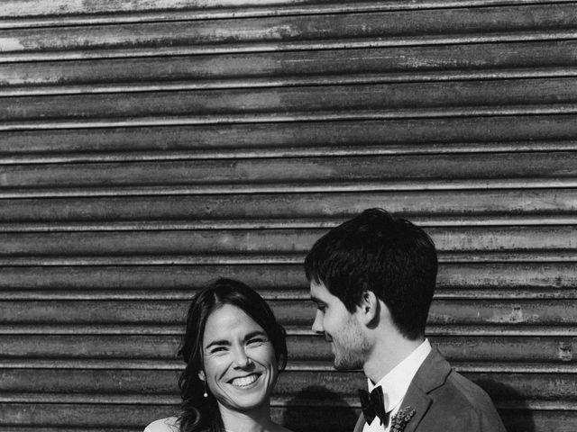 La boda de Xavi y Júlia en Maians, Barcelona 67