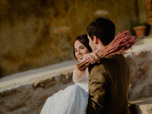 La boda de Xavi y Júlia en Maians, Barcelona 72
