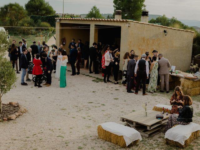 La boda de Xavi y Júlia en Maians, Barcelona 95