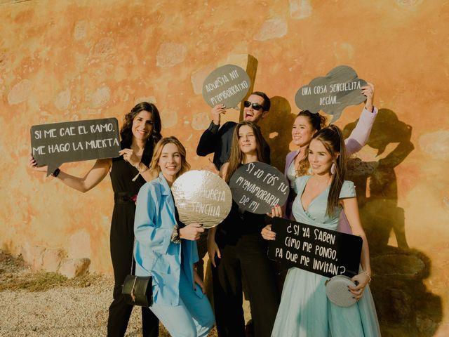 La boda de Xavi y Júlia en Maians, Barcelona 105