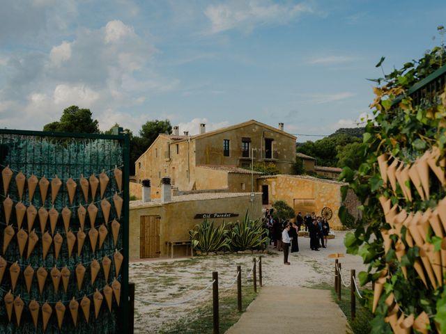 La boda de Xavi y Júlia en Maians, Barcelona 106