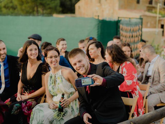 La boda de Xavi y Júlia en Maians, Barcelona 119