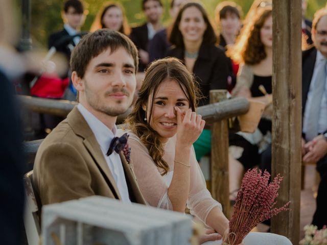 La boda de Xavi y Júlia en Maians, Barcelona 125