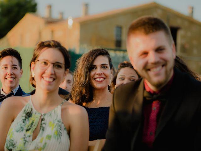 La boda de Xavi y Júlia en Maians, Barcelona 130