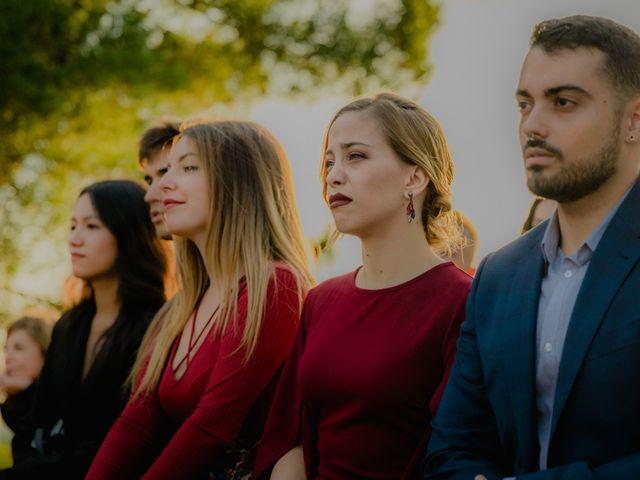 La boda de Xavi y Júlia en Maians, Barcelona 133