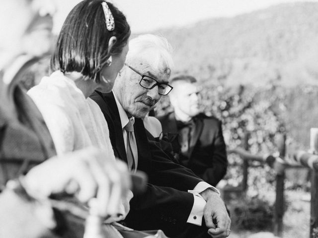 La boda de Xavi y Júlia en Maians, Barcelona 136