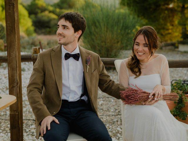 La boda de Xavi y Júlia en Maians, Barcelona 138