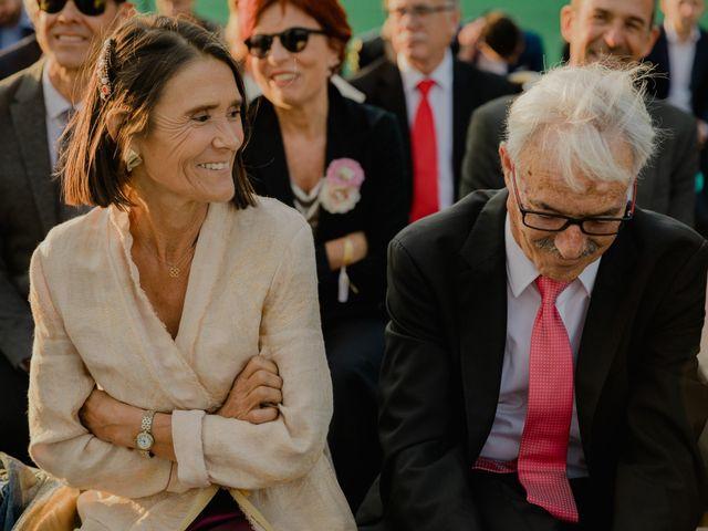 La boda de Xavi y Júlia en Maians, Barcelona 139
