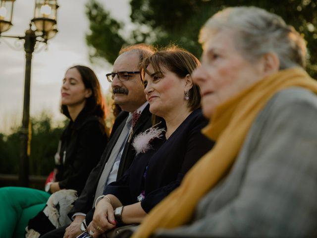 La boda de Xavi y Júlia en Maians, Barcelona 142