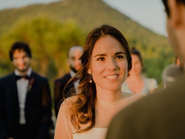 La boda de Xavi y Júlia en Maians, Barcelona 150