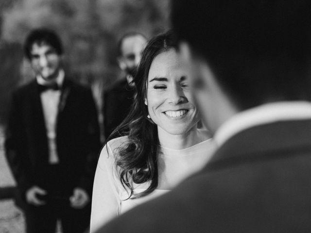 La boda de Xavi y Júlia en Maians, Barcelona 151