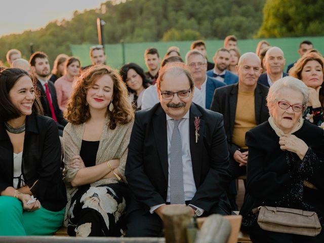 La boda de Xavi y Júlia en Maians, Barcelona 152