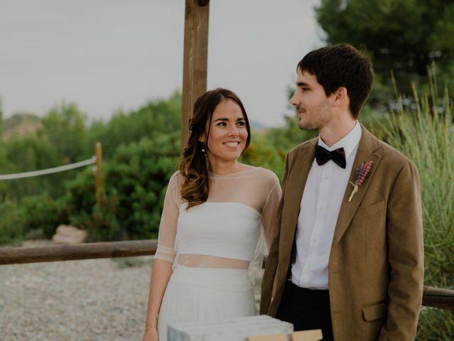 La boda de Xavi y Júlia en Maians, Barcelona 156
