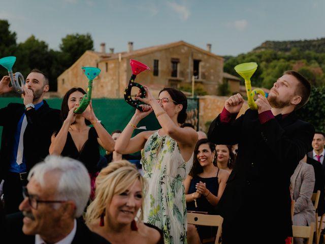 La boda de Xavi y Júlia en Maians, Barcelona 165