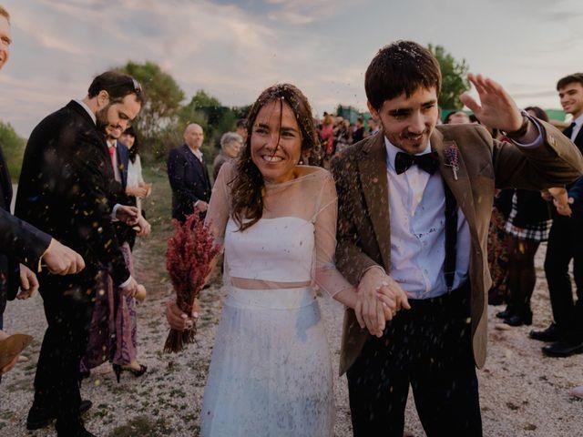 La boda de Xavi y Júlia en Maians, Barcelona 172