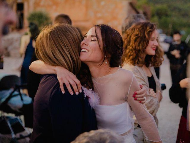 La boda de Xavi y Júlia en Maians, Barcelona 175