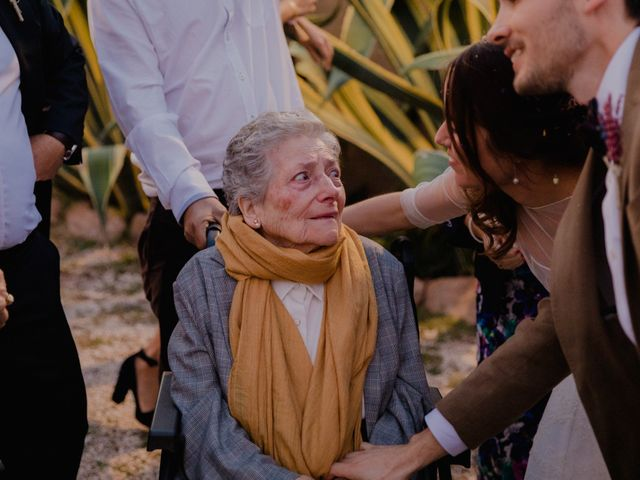 La boda de Xavi y Júlia en Maians, Barcelona 176