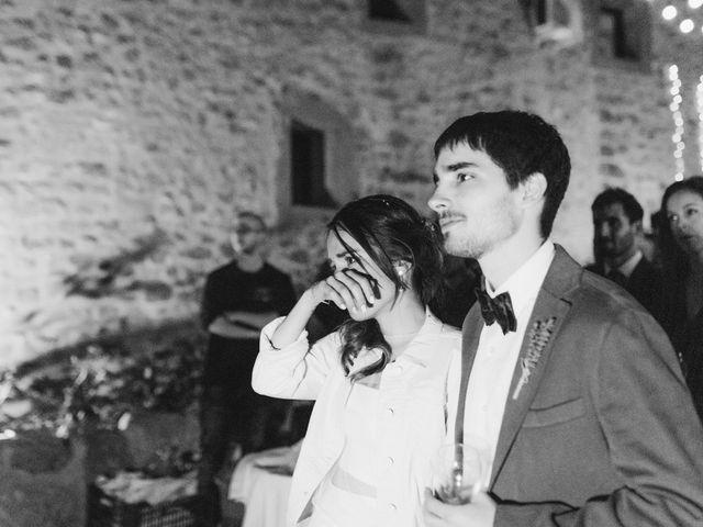 La boda de Xavi y Júlia en Maians, Barcelona 179