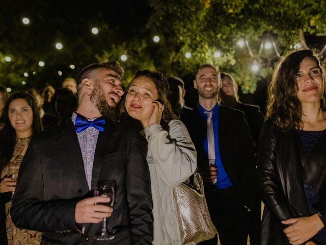 La boda de Xavi y Júlia en Maians, Barcelona 180
