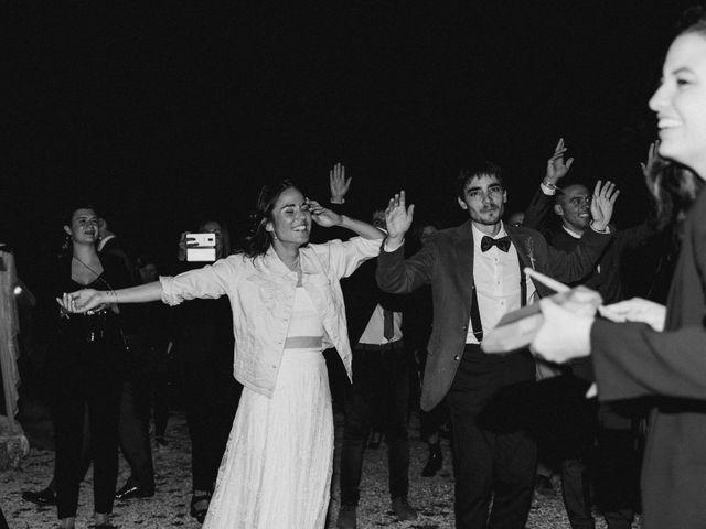 La boda de Xavi y Júlia en Maians, Barcelona 185