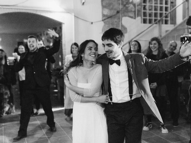 La boda de Xavi y Júlia en Maians, Barcelona 187