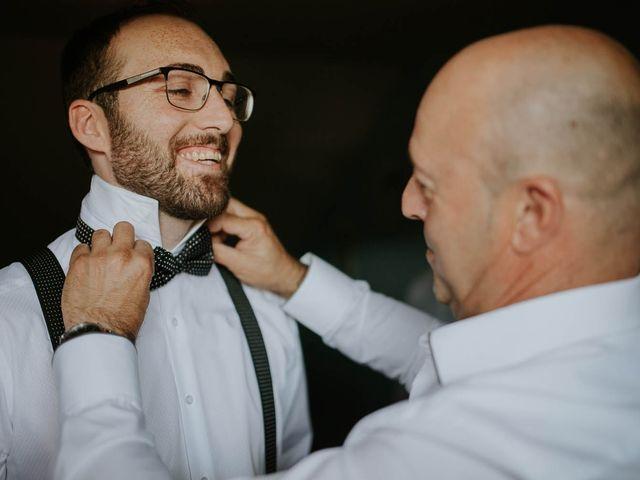 La boda de Les y Chema en Laias, Orense 2