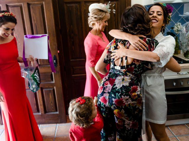 La boda de Miriam y Cristo en Ciudad Real, Ciudad Real 12