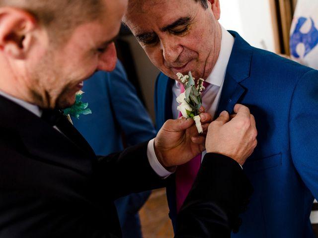 La boda de Miriam y Cristo en Ciudad Real, Ciudad Real 13