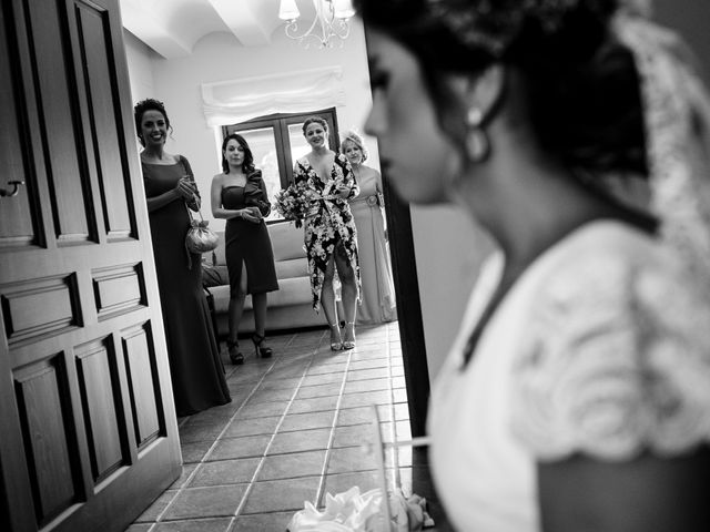 La boda de Miriam y Cristo en Malagon, Ciudad Real 20