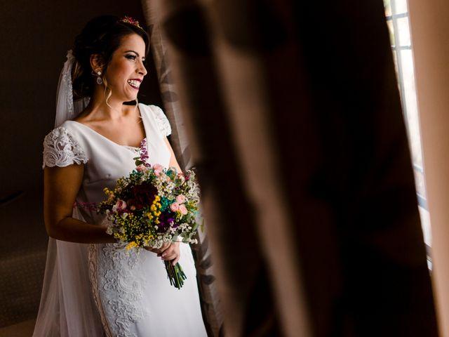 La boda de Miriam y Cristo en Malagon, Ciudad Real 21