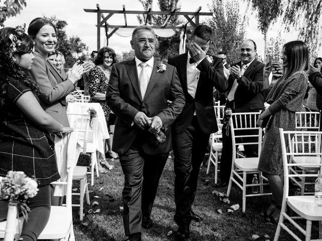 La boda de Miriam y Cristo en Ciudad Real, Ciudad Real 23