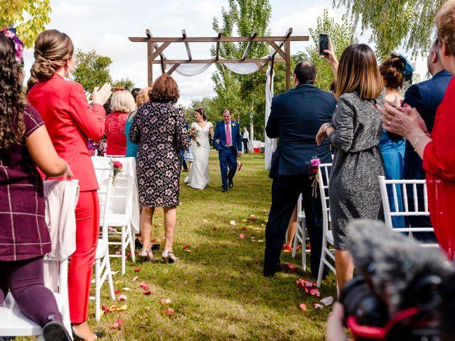 La boda de Miriam y Cristo en Ciudad Real, Ciudad Real 25