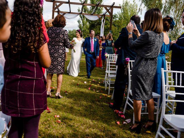 La boda de Miriam y Cristo en Ciudad Real, Ciudad Real 26