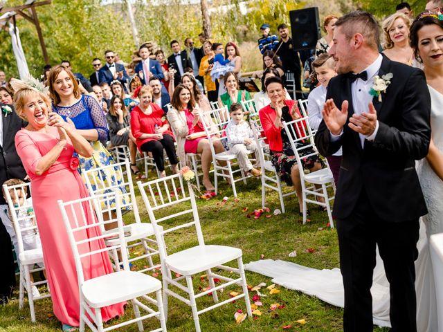 La boda de Miriam y Cristo en Ciudad Real, Ciudad Real 31